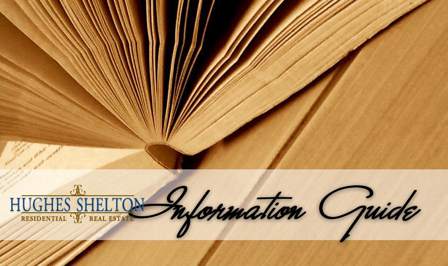 Information Guide Hughes Shelton Realtors Coldwell