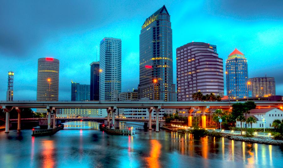 Top 10 Turnaround Housing Markets