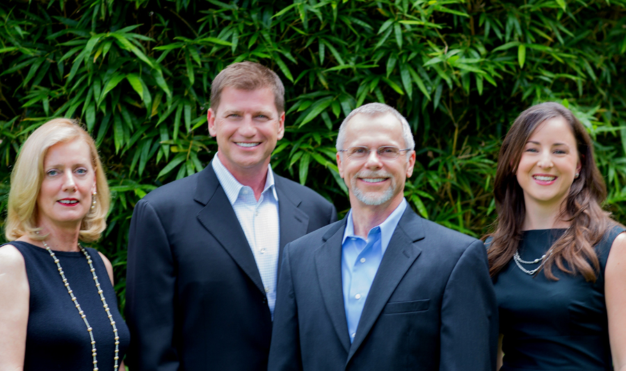 Coldwell Banker's annouces the top Luxury agents in Florida