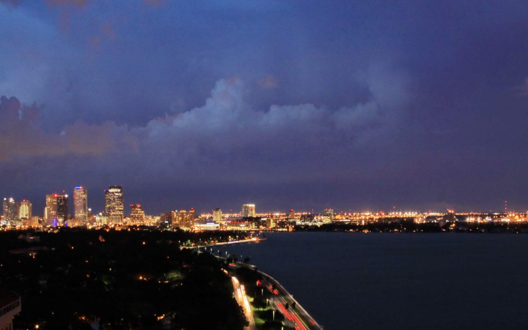 Tampa, FL; # 20 on Livability Top 100 Best Places to Live 2014