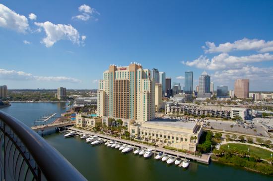 Tampa-St. Pete-Clearwater metro jumps in 2013 Best Performing Cities rankings