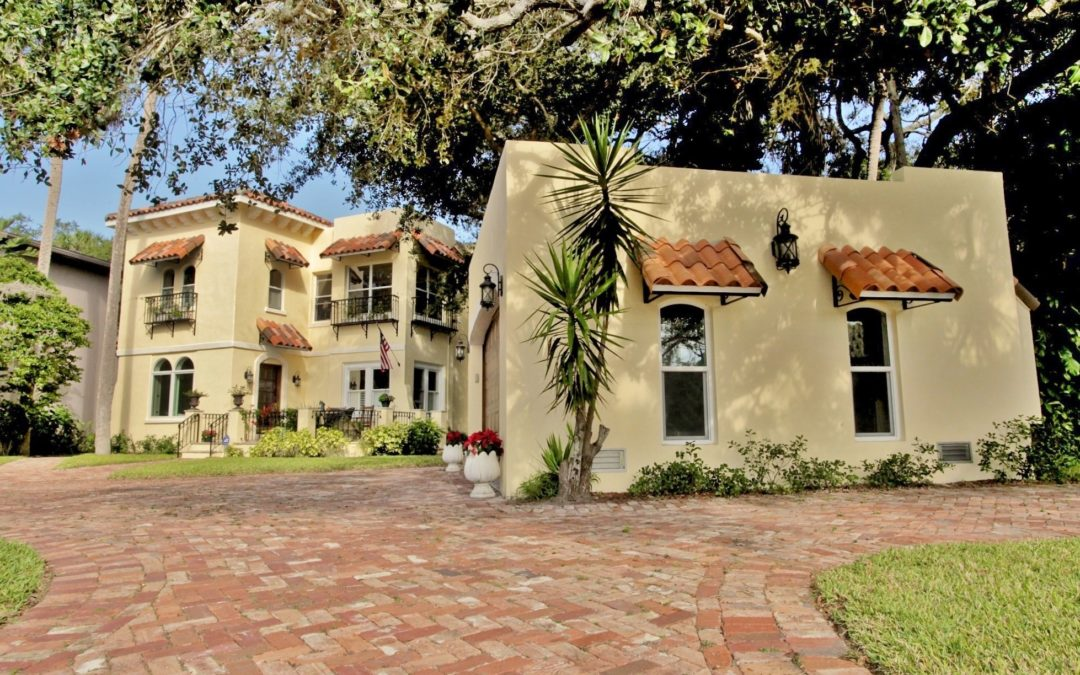 Florida Home Sale Prices up 11.4%