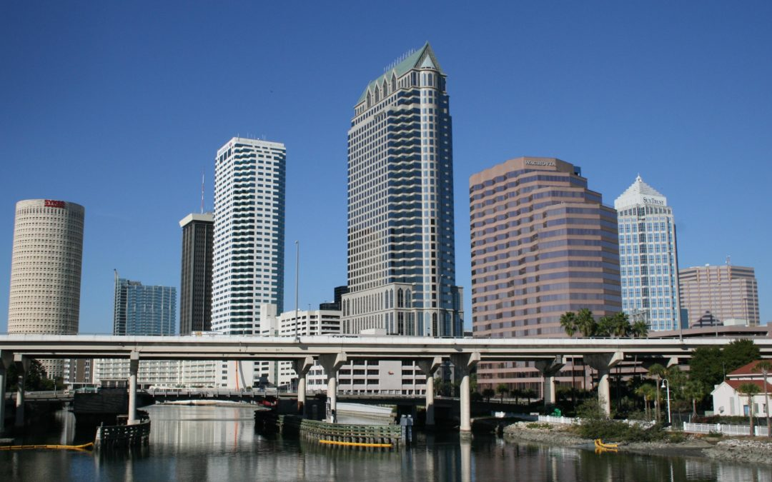 Tampa Bay ranks among most affordable metro areas