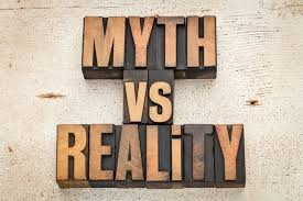 Real Estate Myth Busters