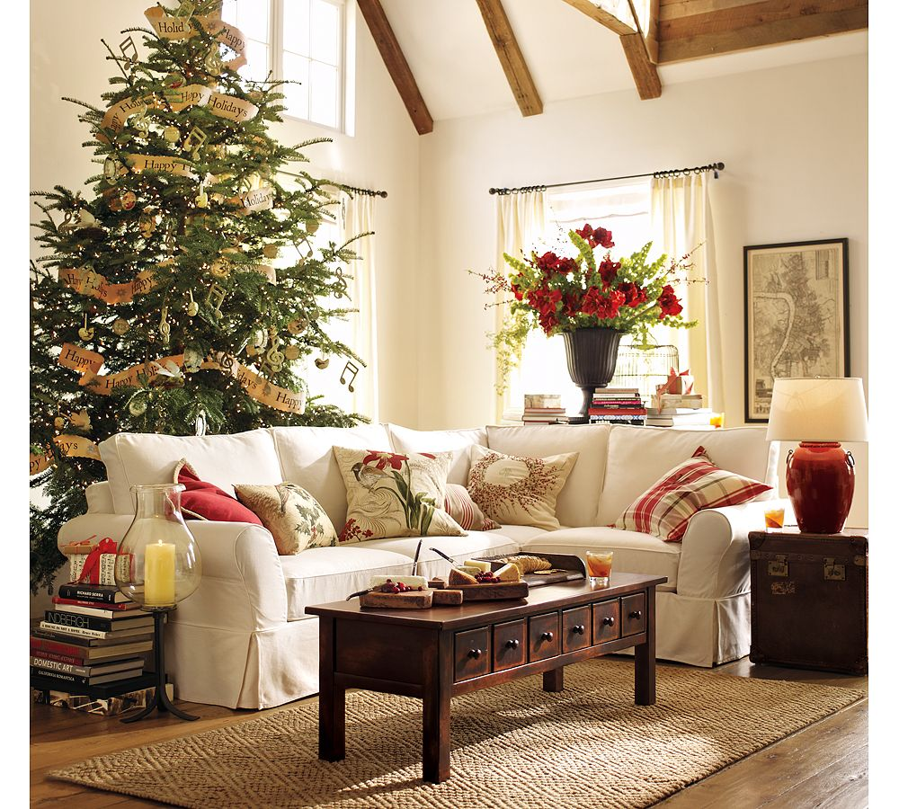 4 Staging Tips When Selling Your Home Over The Holidays