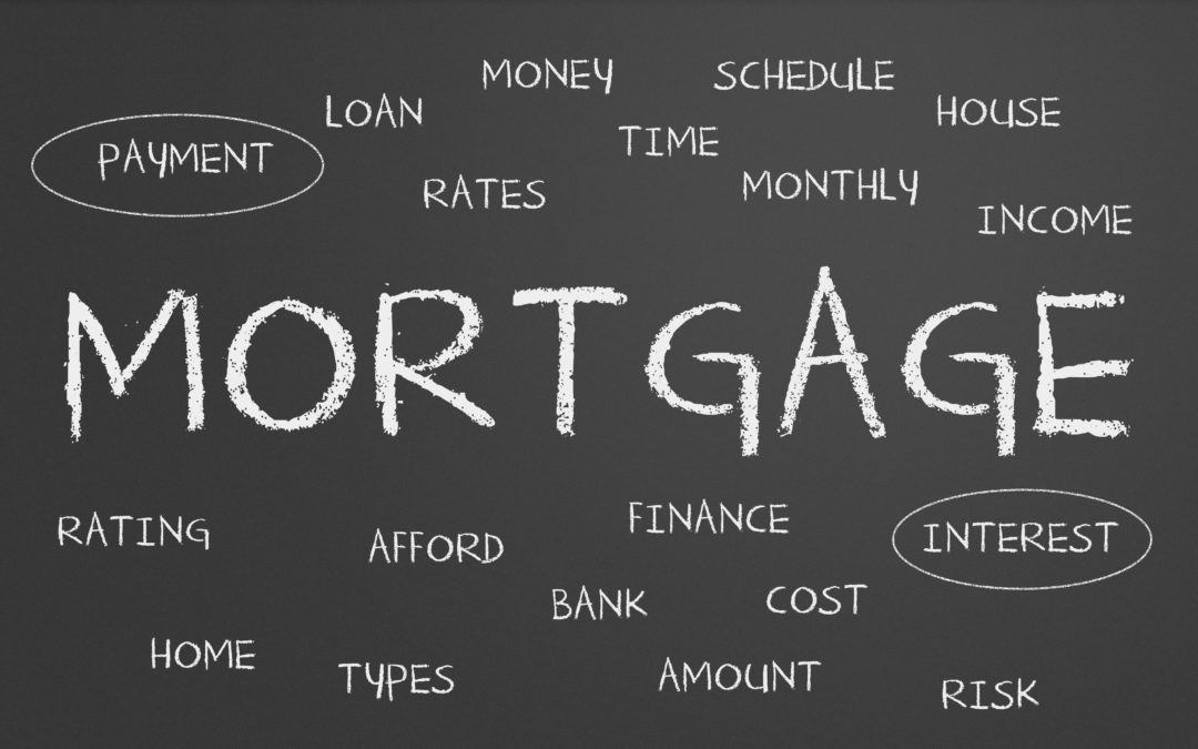 Why Everyone Is Talking About Mortgage Rates