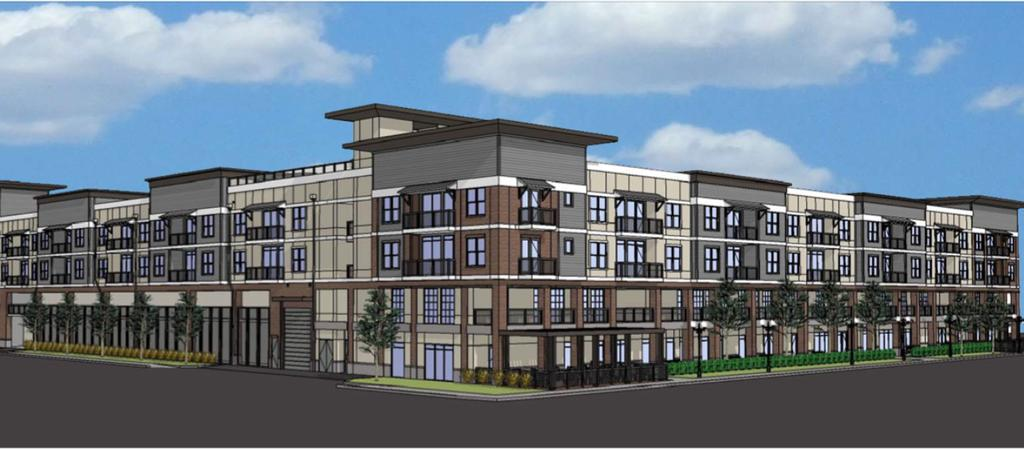 Vinik-backed mixed-use development breaks ground in South Tampa
