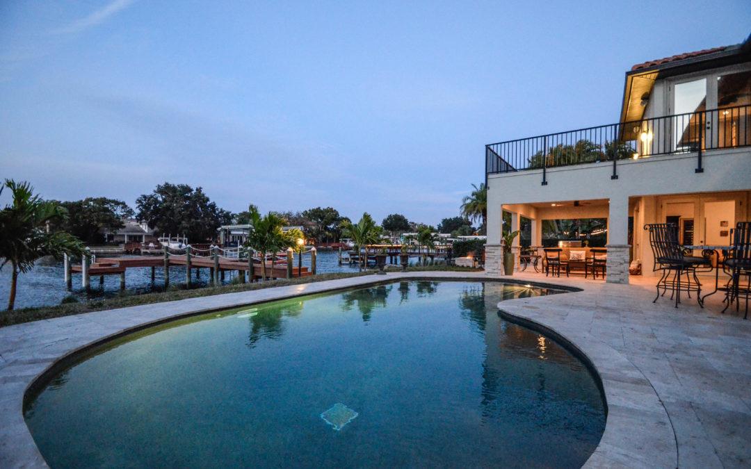 Tampa Bay home sales soared in June