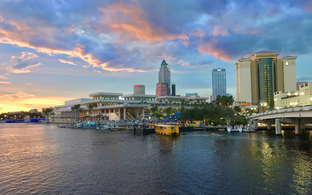 THESE ARE THE BEST NEIGHBORHOODS IN TAMPA
