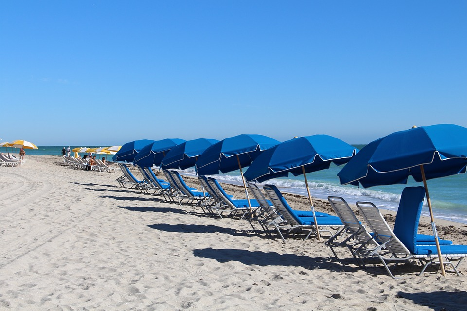 Clearwater Beach ranked No. 1 in the U.S.