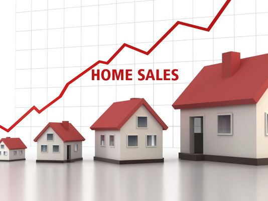 New-home sales climb to highest level in nine years
