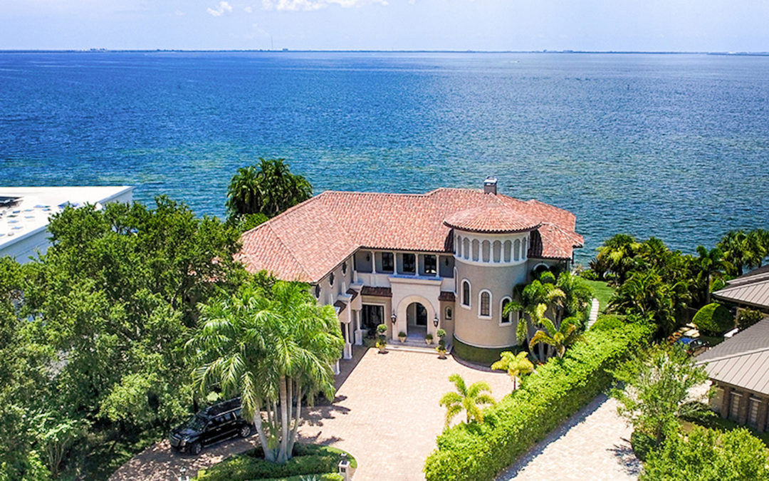 4 reasons luxury real estate will flourish in 2017