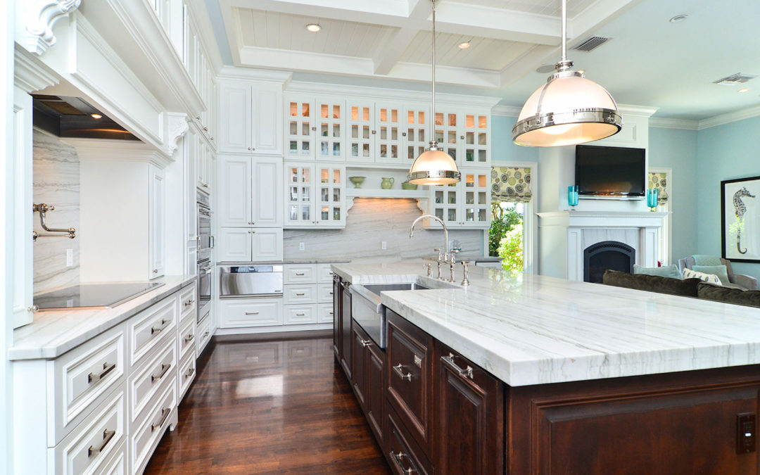 Kitchen features buyers will pay more for