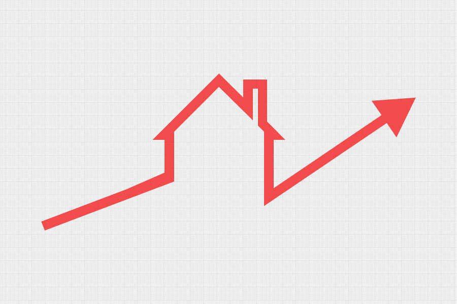 Lots of positive trends in today's housing market