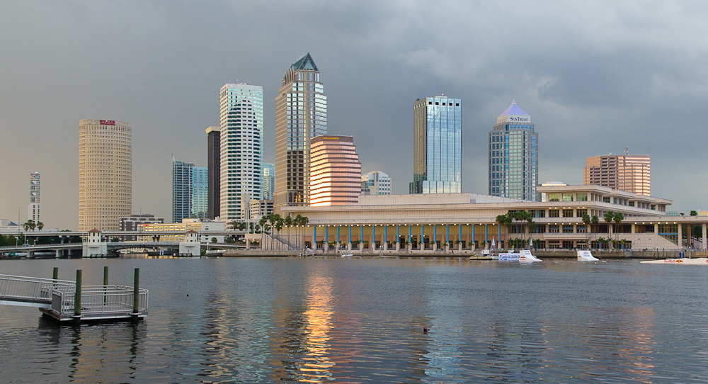 Competing metros: Tampa Bay rebounds to best performance in decade in Milken Institute rankings