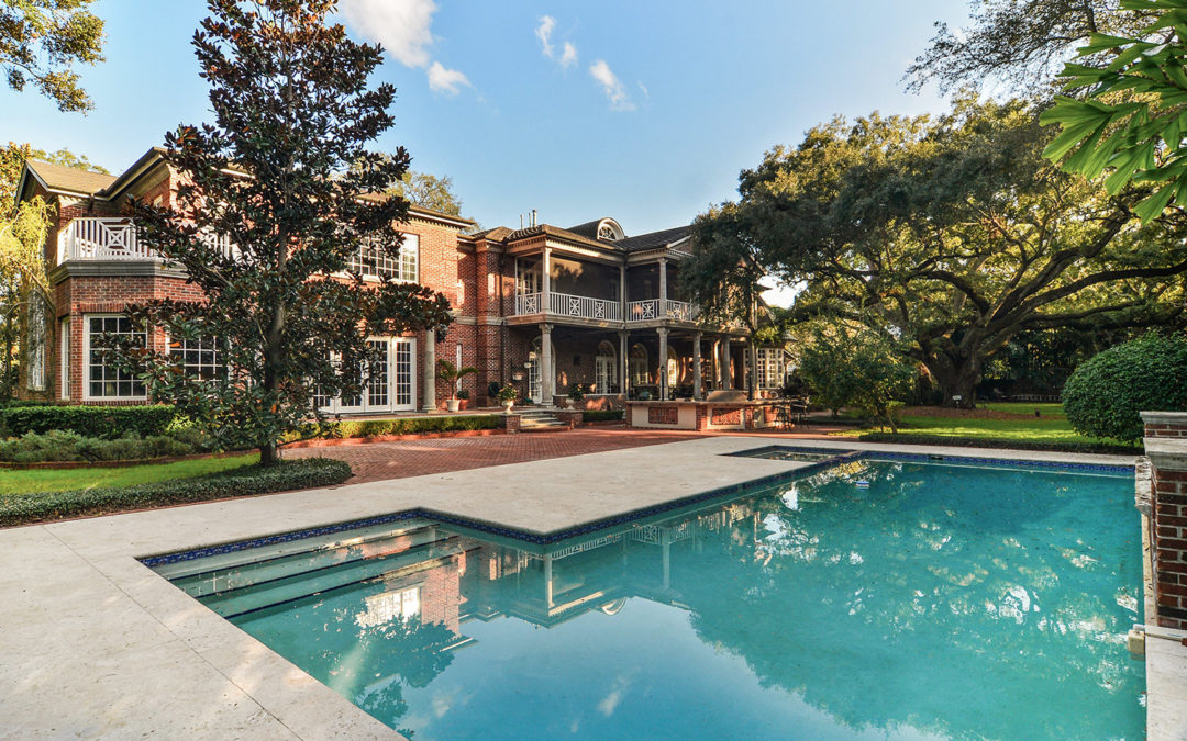 Hollywood producer lists South Tampa estate for sale at $4.95 million