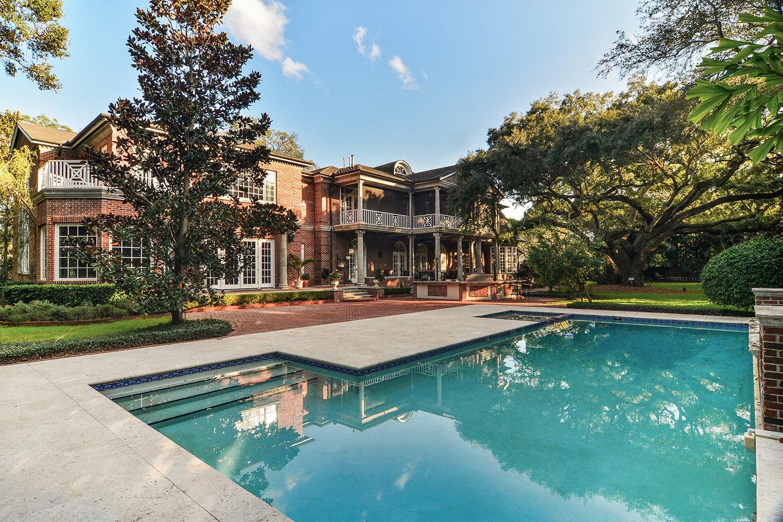 hollywood producer lists south tampa estate for sale at million hughes shelton realtors