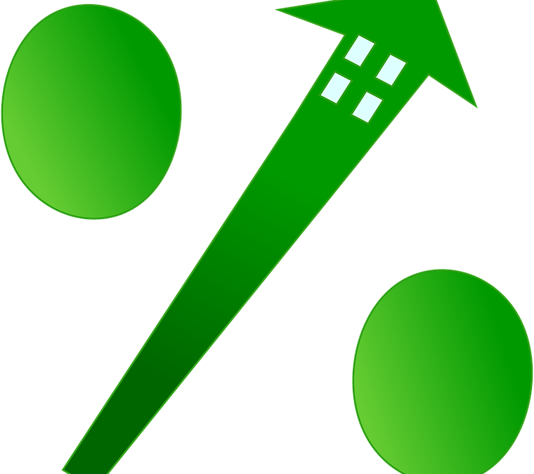 When will mortgage rates rise? What happens when they do?