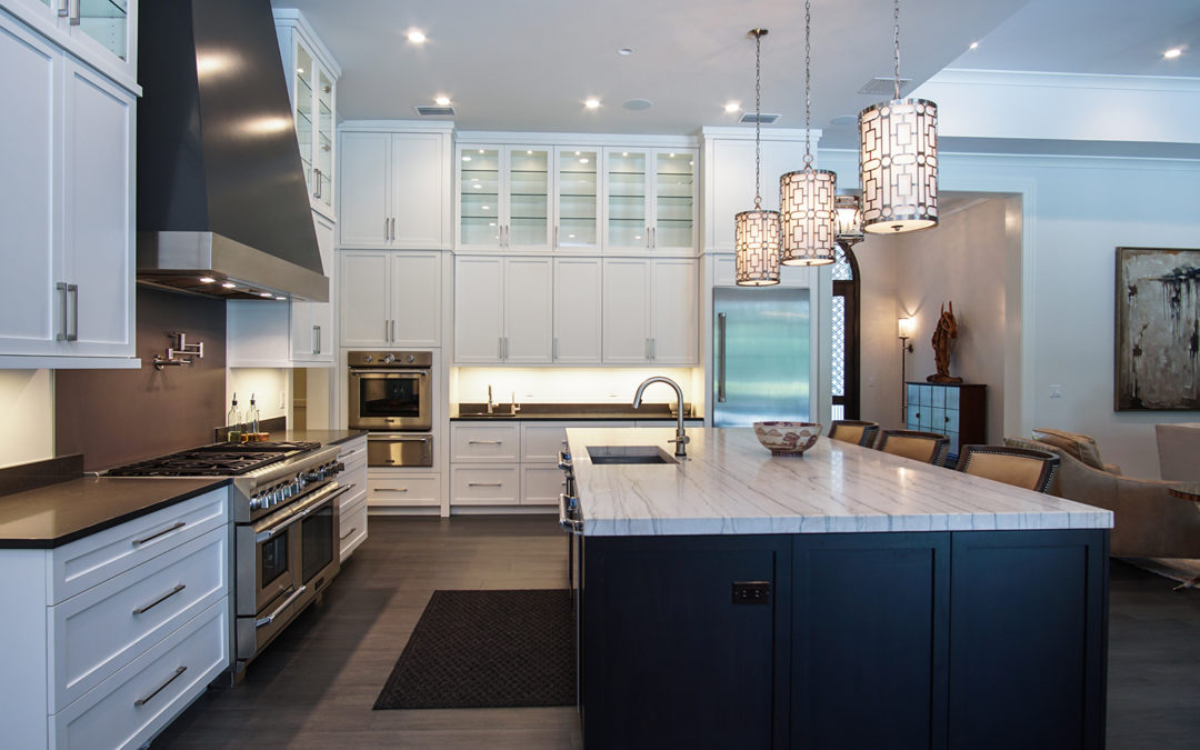 Top return on investment? Smaller remodeling projects