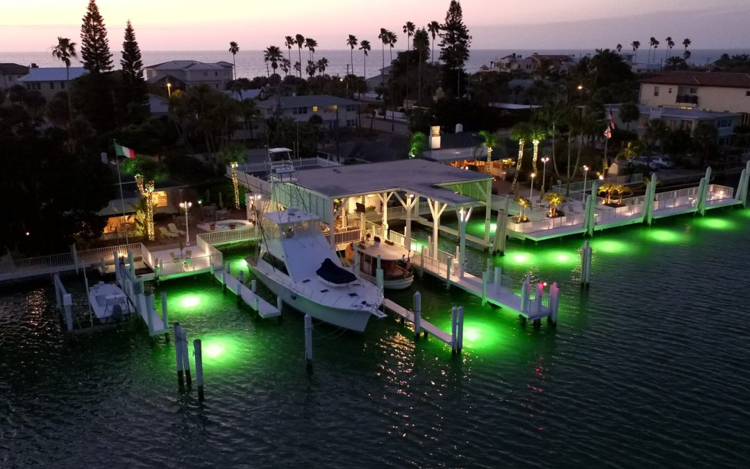 Former St. Pete Beach estate of beer titan August Busch Jr. fetches $5.4 million