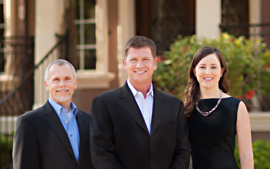 Hughes Shelton Realtors – Mike Hughes, Jeff Shelton, Andrea Webb & Team members were Named to the 2017 REAL Trends America's Best Real Estate Agents