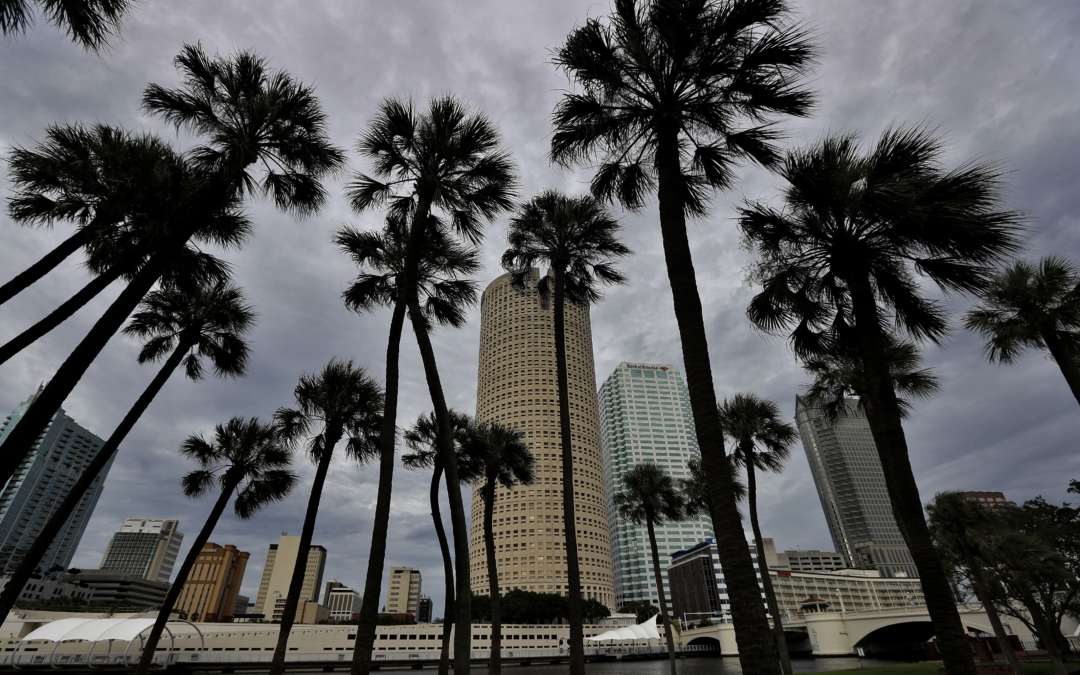 Will Hurricane Irma slow Tampa Bay's booming real estate market?