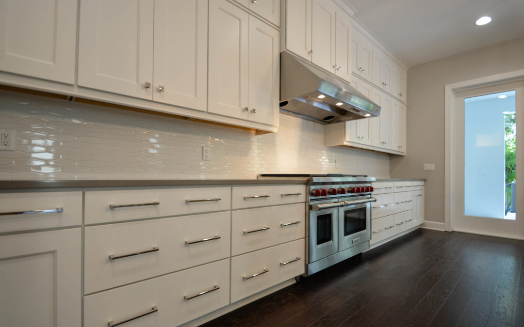 Kitchen remodels offer big paybacks at resale