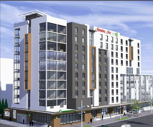 New hotel in downtown Tampa's Channel district to break ground in 2018