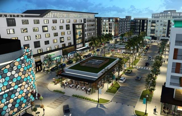 Developer plans $500 million Midtown Tampa project near Westshore
