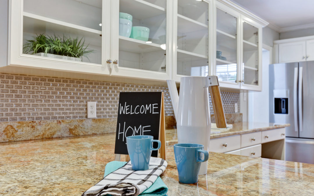 Affordable ways to refresh a home