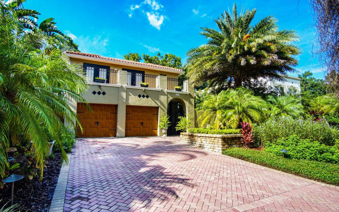 If it's a sellers' market, why are so many Tampa Bay sellers cutting their prices?