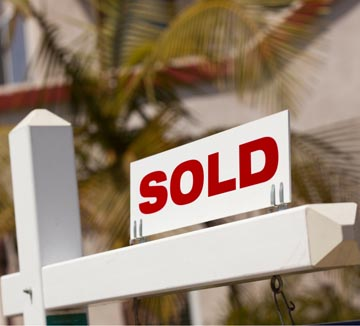 Sellers could lose momentum if they overprice listings