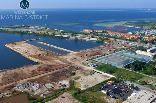 Hundreds of homes, an elevated highway — $1 billion in changes at Tampa end of the Gandy Bridge