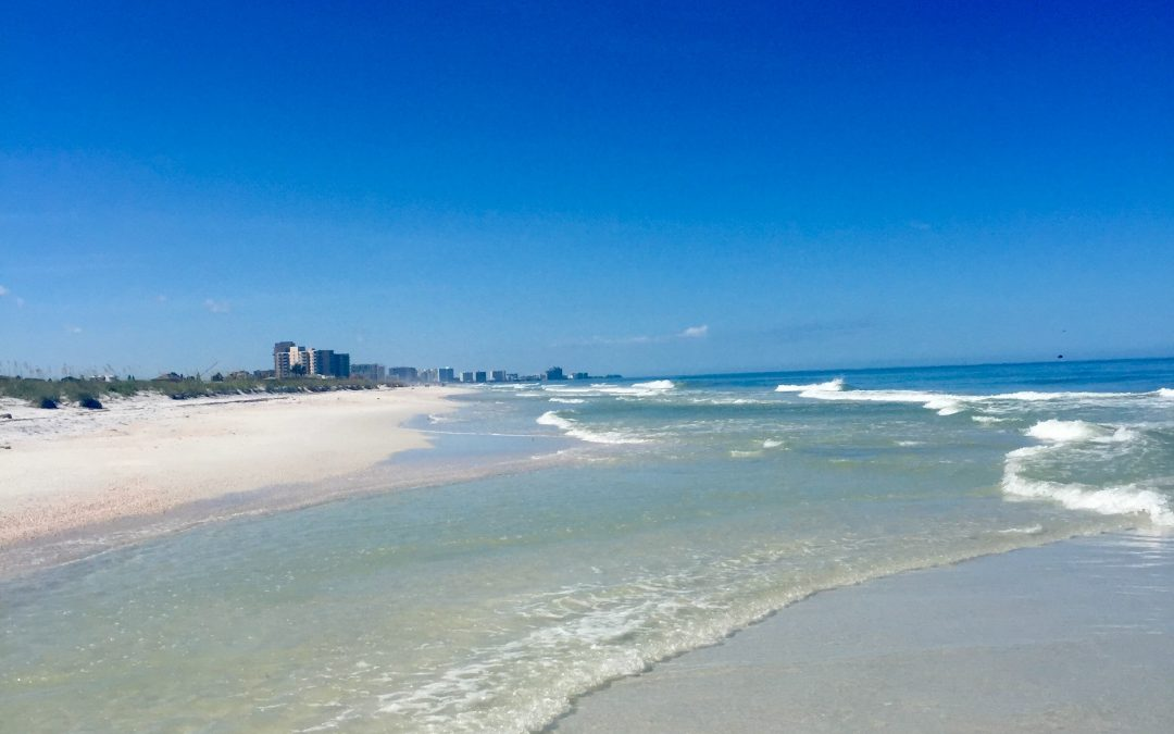 Clearwater Beach has been named the best beach in America — again