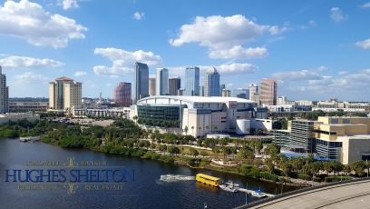 Tampa named top city for recreation nationwide