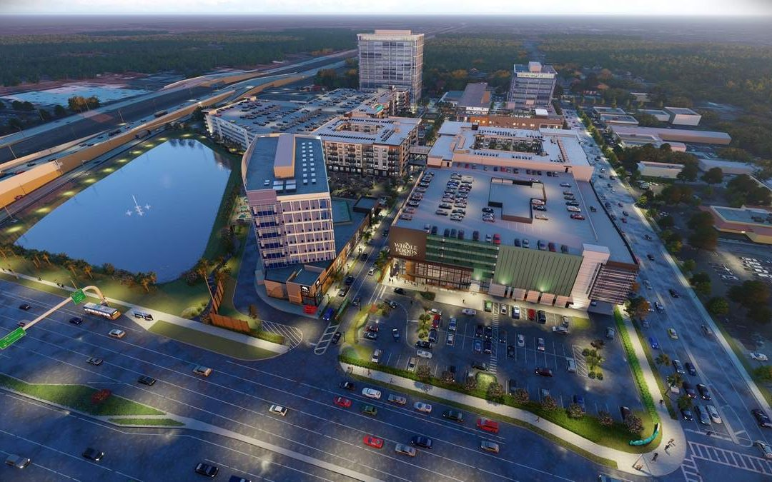 20 years in the making, Midtown Tampa is poised to begin a flurry of construction