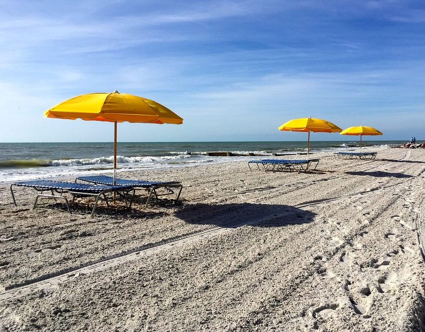 Tourists flock to Tampa Bay area for spring break