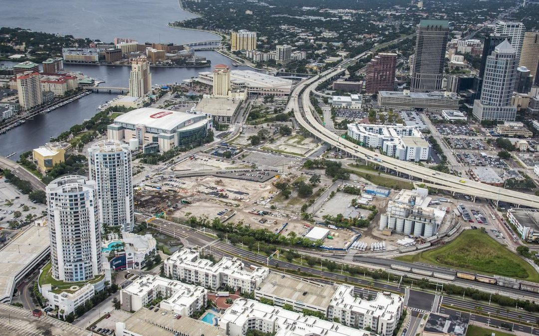 Hillsborough's booming growth makes Tampa Bay one of the country's fastest growing regions