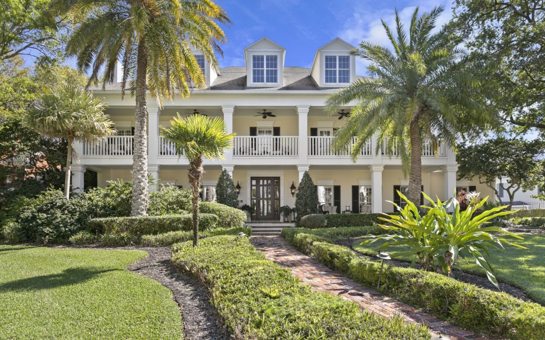 Former HSN personality Joy Mangano lists South Tampa home for sale